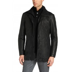Belike-ARMON 50296938-HOMME-VETEMENTS-MANTEAU-BOSS BLACK