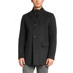 Belike-COANT 50297924-HOMME-VETEMENTS-MANTEAU-BOSS BLACK
