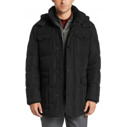 Belike-DACIANO 50295838-HOMME-VETEMENTS-MANTEAU-BOSS BLACK