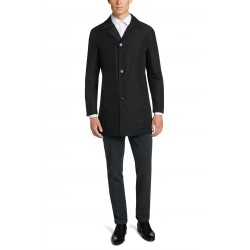 Belike-DAIS6 50297404-HOMME-VETEMENTS-MANTEAU-BOSS BLACK