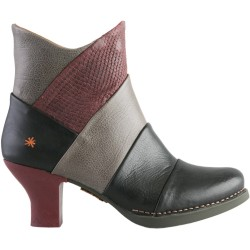 Belike-0940 GAUCHO-FEMME-CHAUSSURES-BOOTS - BOTTINES-