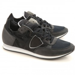 Belike-CT23 TROPEZ-HOMME-CHAUSSURES-BASKET-PHILIPPE MODEL