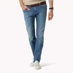 Belike-0887893567 BLEECKE-HOMME-VETEMENTS-JEANS-TOMMY HILFIGER