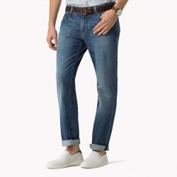 Belike-0887893500 DENTON-HOMME-VETEMENTS-JEANS-TOMMY HILFIGER