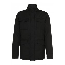 Belike-CENTIN 50320214-HOMME-VETEMENTS-MANTEAU-BOSS BLACK
