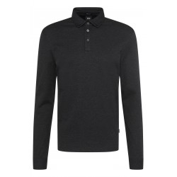 Belike-PICKELL 50319192-HOMME-VETEMENTS-POLO-BOSS BLACK