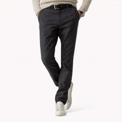 Belike-08878A0519 DENTON-HOMME-VETEMENTS-PANTALON-TOMMY HILFIGER