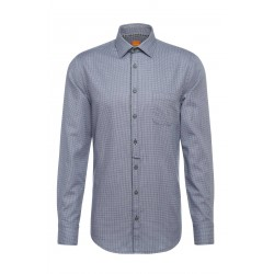 Belike-ESLIME 50321894-HOMME-VETEMENTS-CHEMISE-BOSS ORANGE