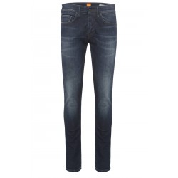 Belike-ORANGE72 50320372-HOMME-VETEMENTS-JEANS-BOSS ORANGE