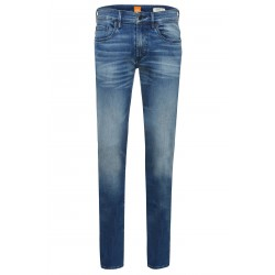 Belike-ORANGE72 50320377-HOMME-VETEMENTS-JEANS-BOSS ORANGE